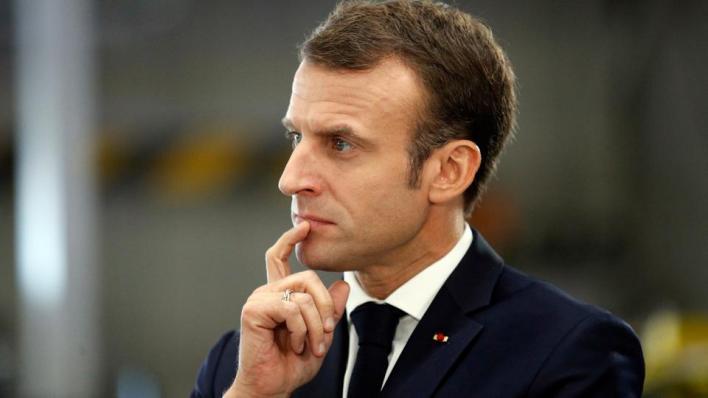 1100047 5417 3050 30 337 - شماعة تركيا من جديد.. كيف يهرب ماكرون من فشل سياسة فرنسا في إفريقيا؟