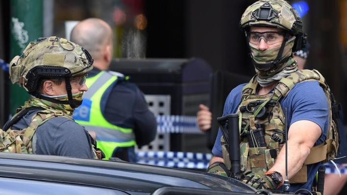 تقرير يفيد بقتل القوات الخاصة الأسترالية 39 محتجزاً أعزل بأفغانستان