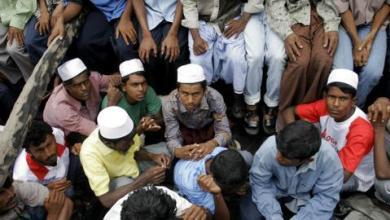 صورة جيش ميانمار يشن حرباً دعائية ضد مسلمي الروهينغيا