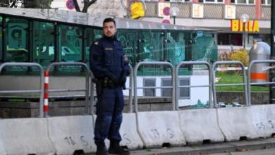"""صورة """"نشارككم آلامكم"""".. تركيا تُدين الهجمات الإرهابية في فيينا"""