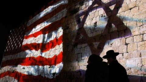 1604431084 9393682 4513 2541 13 249 - إسرائيل تترقب.. صمتٌ رسمي تجاه الانتخابات الأمريكية وصلواتٌ لدعم ترمب