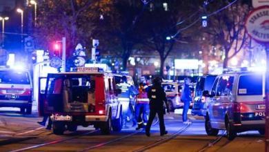 """صورة كيف واجه ثلاثة أبطال مسلمين الإرهاب في """"فيينا""""؟"""