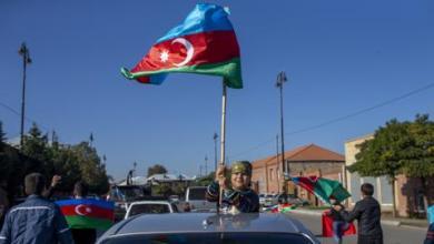 صورة أذربيجان تحرر مزيداً من القرى وضحايا المدنيين في القصف الأرميني يتزايدون