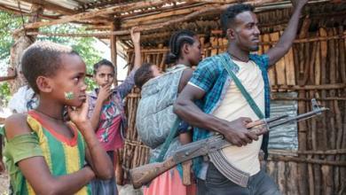صورة مئات القتلى ومعارك ضارية في إقليم تيغراي.. ماذا يحدث في إثيوبيا؟