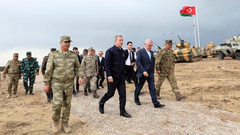 1605005256 3889201 5774 3252 20 467 - انتصار قره باغ يفتح طريقاً استراتيجياً بين تركيا وأذربيجان.. ما أهميته؟