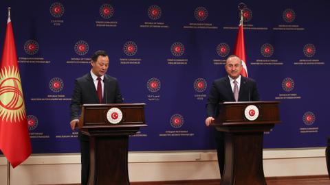 1605021644 9510367 4257 2397 219 38 - تركيا وقرغيزيا تؤكدان تعميق التعاون في مجالات كثيرة