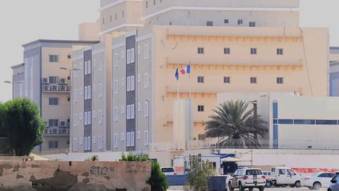 1605101682 9517153 1879 1058 10 5 - جرحى بهجوم بمتفجرات على مقبرة لغير المسلمين بالسعودية
