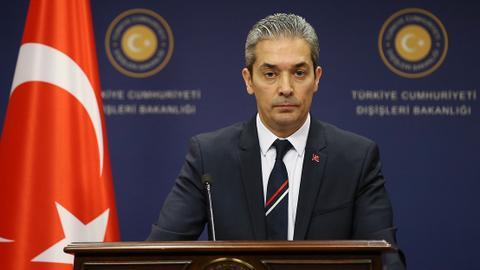 1605117066 9519152 1107 623 6 3 - الحريات الدينية بتركيا مصانة وعليكم النظر في المرآة