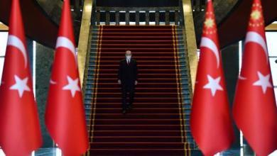 صورة أردوغان يُمهد الطريق أمام المستثمرين الأجانب