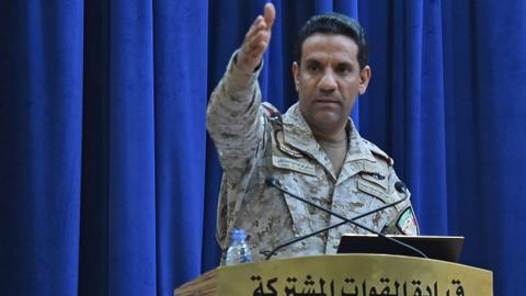1605246784 4692703 2270 1278 3 37 - السعودية تعلن السيطرة على حريق قرب منشأة بترولية نتيجة هجوم للحوثيين