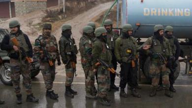 صورة باكستان تدين انتهاكات الهند وقفَ إطلاق النار في كشمير