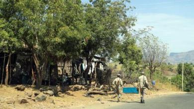 صورة قادة إقليم تيغراي ينفذون هجمات صاروخية ويهددون إريتريا