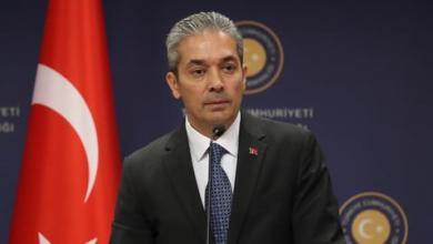 صورة تركيا تستنكر قرار إسرائيل مواصلة الاستيطان بالقدس الشرقية