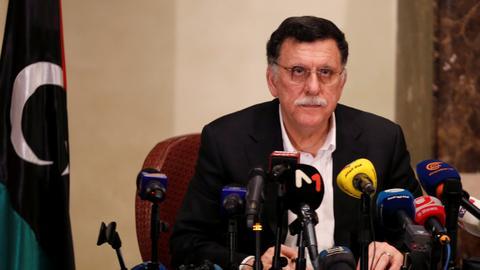 1605592563 3663612 5147 2898 25 282 - السراج يرحب بالاتفاق على إجراء انتخابات رئاسية وتشريعية في ليبيا
