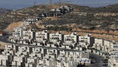 """صورة وصَفه بـ""""الإرهاب الصهيوني"""".. الأزهر يستنكر توسع الاستيطان الإسرائيلي بالقدس"""