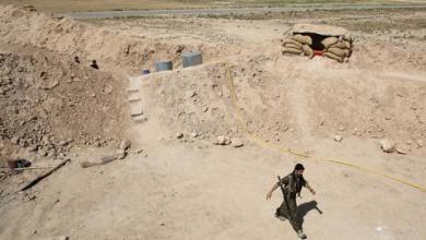 صورة بغداد وأربيل تتمسكان باتفاق سنجار وطرد تنظيم PKK الإرهابي