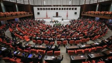 صورة البرلمان التركي يوافق على طلب الرئاسة إرسال قوات إلى أذربيجان