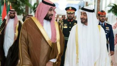 """صورة تقييم """"سري"""" إماراتي لابن سلمان.. كيف تنظر أبو ظبي إلى ولي العهد السعودي؟"""