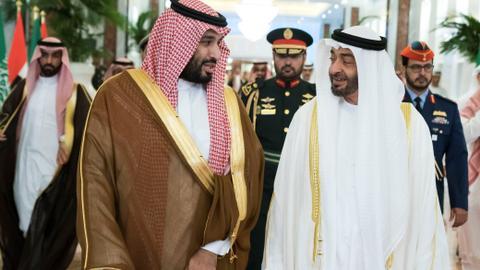 """1605694491 5422376 4158 2341 24 124 - تقييم """"سري"""" إماراتي لابن سلمان.. كيف تنظر أبو ظبي إلى ولي العهد السعودي؟"""