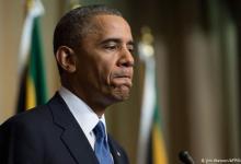 """صورة أوباما يعترف بفشله في التعامل مع القضية السورية قائلاً """"مازالت تؤلمني"""""""