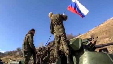 صورة روسيا تعلن إجراء تغيير في عدد من نقاط المراقبة في إقليم قره باغ