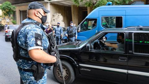 1605954573 9588205 5642 3177 28 352 - لبنان.. مقتل سجناء خلال عملية هروب