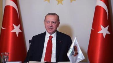 صورة في رسالة مرئية.. أردوغان يؤكد لمجموعة العشرين أهمية دورها في مواجهة كورونا