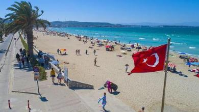 صورة تركيا تستقبل أكثر من 13.5 مليون سائح في الـ10 أشهر الأخيرة