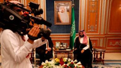 صورة السعودية تنفي وإسرائيل تؤكد.. الكواليس والرسائل من زيارة نتنياهو إلى نيوم