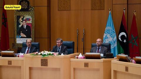 1606221949 9614226 854 481 4 2 - وسط ترحيب أممي.. اجتماع أعضاء مجلس النواب الليبي بطنجة