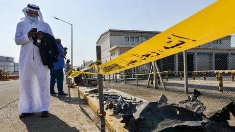 1606242070 9616478 6673 3758 27 181 - السعودية تشكو الحوثيين لمجلس الأمن عقب هجوم على محطة لأرامكو بجدة