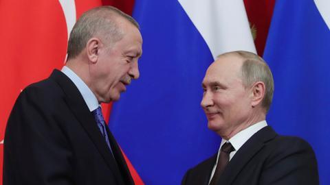 "1606249692 9617778 2556 1439 6 280 - أردوغان وبوتين يبحثان ملفات سوريا وليبيا و""قره باغ"""