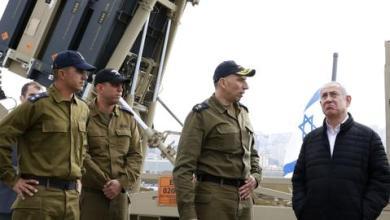 صورة إسرائيل تستعد لضربة محتملة ضد إيران.. هل يشعل ترمب المنطقة قبل تسلّم بايدن؟