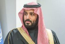 صورة بن سلمان يسعى لحل الأزمة مع قطر كي يتقرّب من بايدن