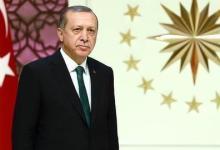 صورة على رأسها القدس.. أردوغان يدعو المسلمين لتجاوز الخلافات للدفاع عن المقدسات