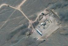 """صورة إيران تحمّل إسرائيل مسؤولية """"تخريب"""" منشأة نطنز النووية"""