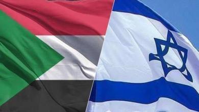 """صورة زيارة الوفد الإسرائيلي للخرطوم """"عسكرية"""" وليست سياسية"""
