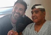 صورة طبيب مارادونا متهم بالقتل غير المتعمد