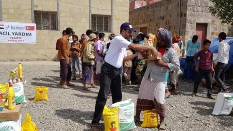 1620366 1365 769 117 3 - بعد مطالبات بتدخُّل أكبر.. كيف يمكن لتركيا أن تساهم في حل الأزمة اليمنية؟