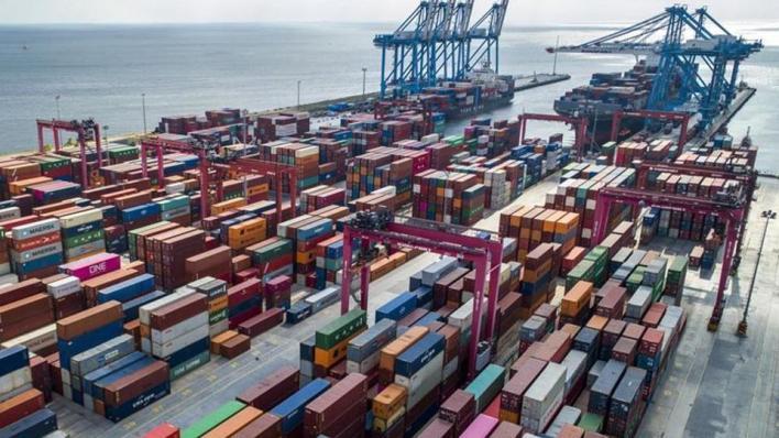تركيا تحقق أعلى رقم شهري للصادرات التركية في تاريخ البلاد في شهر أكتوبر/تشرين الأول