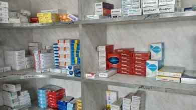صورة الدولار يحلّق والرقيب غائب.. ارتفاع أسعار الأدوية يعمق معاناة الناس بالرقة