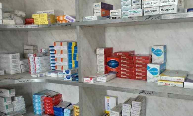 3f10a8fb 40c4 45a0 b293 9fea6f998eae - الدولار يحلّق والرقيب غائب.. ارتفاع أسعار الأدوية يعمق معاناة الناس بالرقة