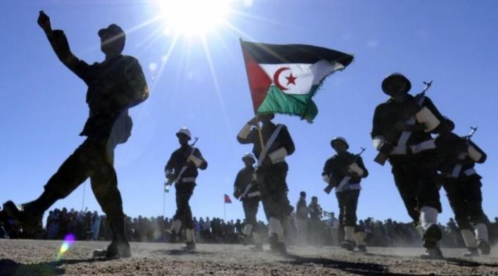 5609395 1385 770 9 225 - المغرب يحذر بوليساريو وموريتانيا تعسكر الحدود.. ماذا يحدث في معبر الكركرات؟