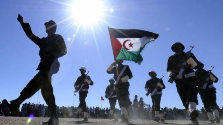 يأتي القرار في أعقاب توتر بين الجانبين دفع المغرب إلى إعلان تحركه العسكري