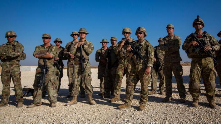 الولايات المتحدة تعتزم خفض عدد قواتها المنتشرة في العراق وأفغانستان إلى مستوياتها الأدنى منذ بدء الحرب في كلّ منهما