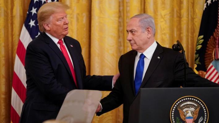 دعوات فلسطينية لإدارة بايدن إلى التراجع عن صفقة القرن بعد إعلان فوزه برئاسة أمريكا