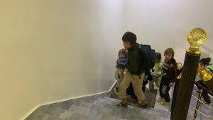"5fad4dff4c59b70b311a0318 - من أبناء مقاتلي ""داعش"".. ""الإدارة الذاتية"" تسلّم روسيا 30 طفلاً روسياً"