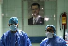 """صورة طالب ببراءة اختراع.. طبيب سوري يزعم وصوله إلى علاج لفيروس """"كورونا""""!"""