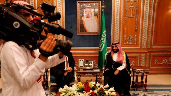 721216 4820 2714 4 4 - السعودية تنفي وإسرائيل تؤكد.. الكواليس والرسائل من زيارة نتنياهو إلى نيوم