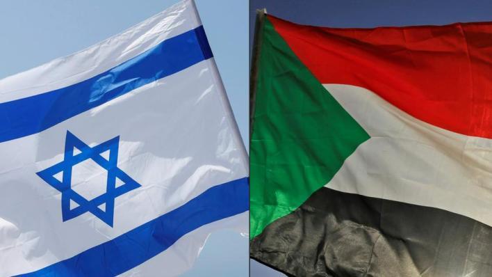 الوفد الإسرائيلي الذي سيزور السودان سيضم موظفين في مجالات مهنية معينة ولن يكون سياسياً، حسب مصادر عبرية